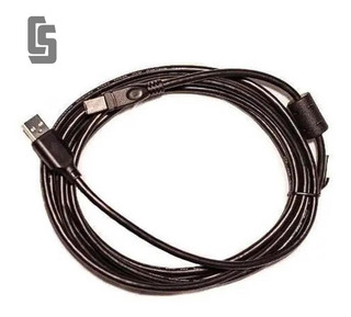 Cable Midi Usb A Usb Parquer De 3 Metros