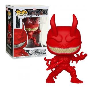 Figura Funko Pop Marvel: Marvel Venom S2 - Daredevil