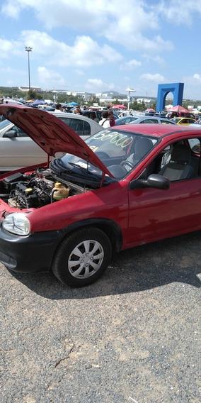Chevrolet Chevy 3p Pop Austero Mt 2003