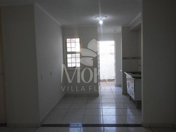 Venda Ou Locaçâo Apartamento Modelo Bruna Térreo Com Quintal, 2 Quartos, Em Condomínio No Villa Flora Em Sumaré Sp - Ap00365 - 34461873
