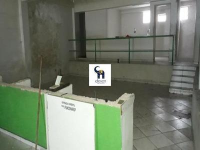 Eleven Imoveis, Loja Comercial Para Locação No Centro Com 175 M². - Lj00052 - 34178309