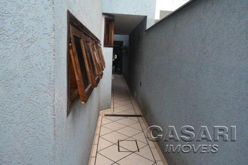 Imagem 1 de 30 de Sobrado Residencial À Venda, Jardim Andrea Demarchi, São Bernardo Do Campo - So18430. - So18430
