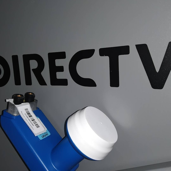 Kit De Instalación Directv
