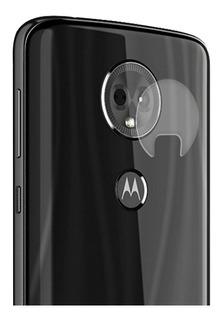 Película De Lente De Câmera Moto E5 Plus - Gorila Shield