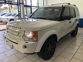 Land Rover Discovery-3 4x4 Se 2.7 Td V-6(aut.) 4p 2009