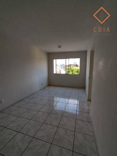 Imagem 1 de 19 de Apartamento Com 2 Dormitórios À Venda, 84 M² Por R$ 390.000,00 - Granja Julieta - São Paulo/sp - Ap45325