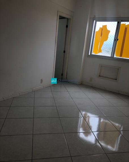 Apartamento Semi-mobiliado Na Glória - V145 - 34631620