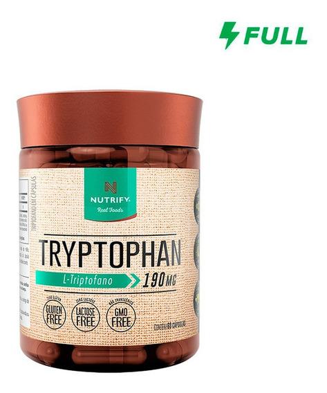 Tryptophan - Nutrify