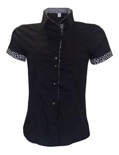 Camisa Blusa Feminina Social