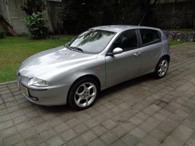 Alfa Romeo 147 Seelspeed Full Equipo 2004 (nuevo)