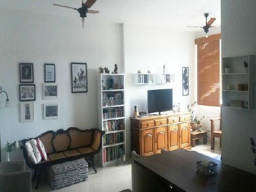 Imagem 1 de 15 de Apartamento-à Venda-grajaú-rio De Janeiro - 32163
