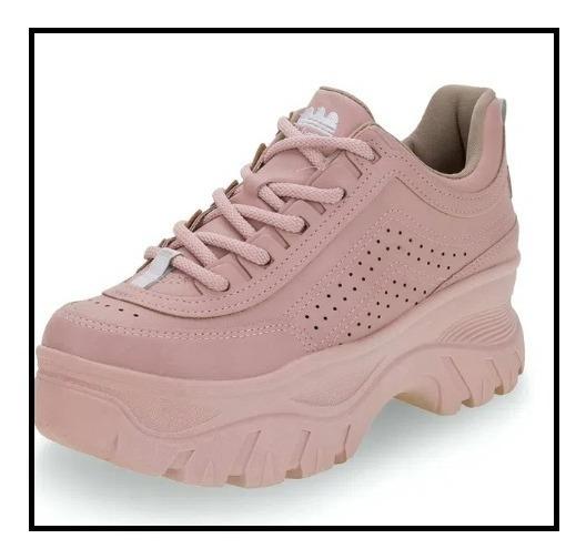 Tênis Feminino Dad Sneaker Dakota - G2971