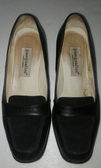 Zapato Dama Pasqualini