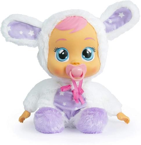 Cry Babies Bebe Llorones Lagrimas Con Luces Coney Goodnight