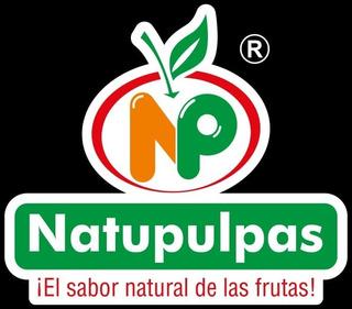 Pulpas De Frutas Natupulpas - kg a $850