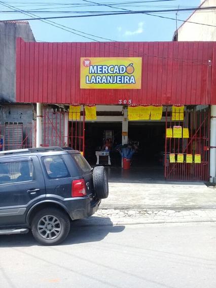 Mercado Com 300m2 - Passa O Ponto