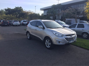 Hyundai Tucson 2.0 Manual 2011