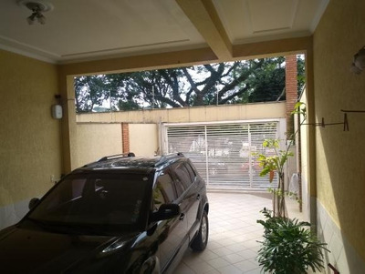 Sobrado Com 4 Dormitórios À Venda, 167 M² Por R$ 870.000 - Parque São Domingos - São Paulo/sp - So4203