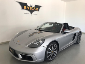 Boxster 718 2.0t