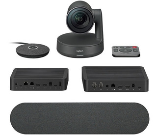 Rally Sistema Conferencecam Premium Ultra-hd