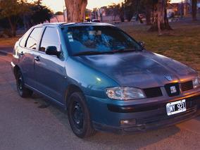 Seat Cordoba Mod. 2000 1.6 Nafta - 1ra Mano