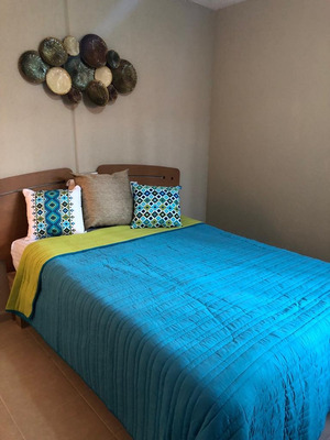 Renta Casa 2 Habitaciones 1 Baño Amueblada