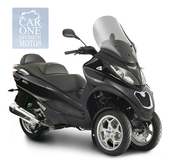 Piaggio Mp3 Business 500 Lt Car One Motos Outlet Final