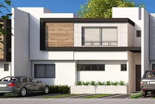 Casa Nueva En Metepec Preventa