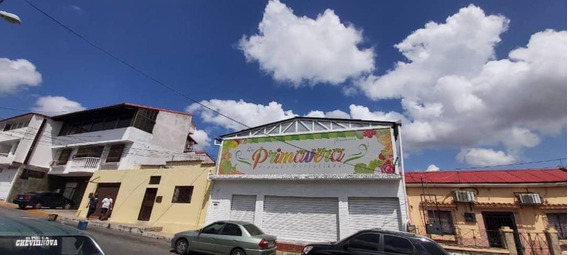 Local En Alquiler Zona Este Barquisimeto 20-10023 Zegm