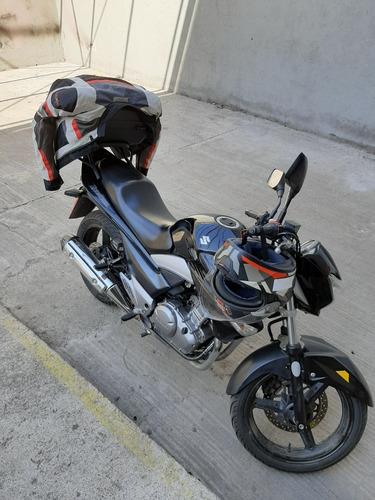 Suzuki Gw250 Inazuma 2015, 250cc