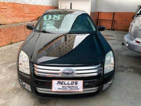 Ford Fusion 2.3 Automático