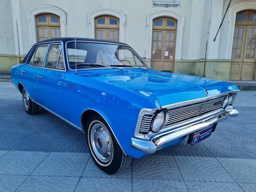Imagem 1 de 12 de Chevrolet  Opala Deluxo