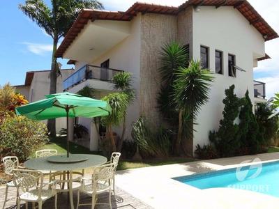 Linda Casa Em Lagoa Funda - V-1345