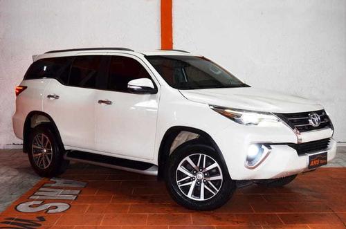 Toyota Hilux Sw4 Srx 4x4 2.8 Tdi