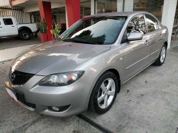 Mazda 3 Sedan 2007 1.6