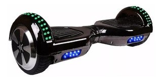 2 Hoverboard Aro 6,5 Smart Led Bluetooth
