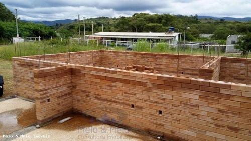 Imagem 1 de 11 de Em Construção Para Venda Em Bom Jesus Dos Perdões, Alpes De Bom Jesus, 3 Dormitórios, 1 Suíte, 1 Banheiro - 1273_2-834097