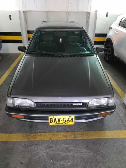 Mazda 323 323 Ns Sedan