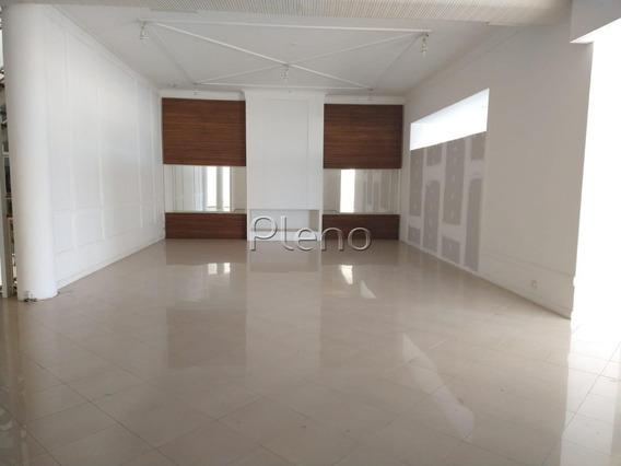 Salão Para Aluguel Em Nova Campinas - Sl024794
