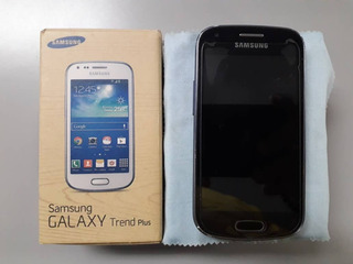 Teléfono Samsung Trend Plus Gt-s7580l.