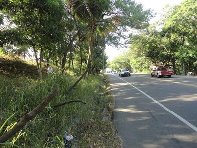 Terreno En La Pista De Maimón Código Gvt-001