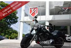 Harley-davidson Flst 1584cc 2013