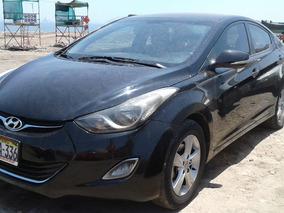 Hyundai Elantra Gls Full Equipo