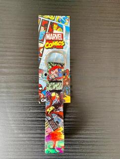 Chaveiro Vingadores - Omelete Box