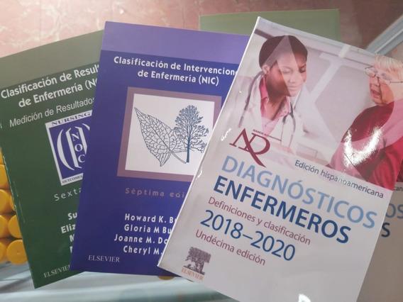 Nanda 2018-2020 Nic Noc Nuevas Edic. De Bolsillo+ Regalo
