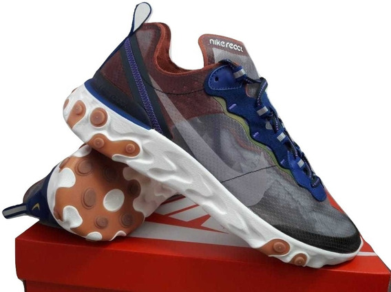 Tênis Nike React Element 87