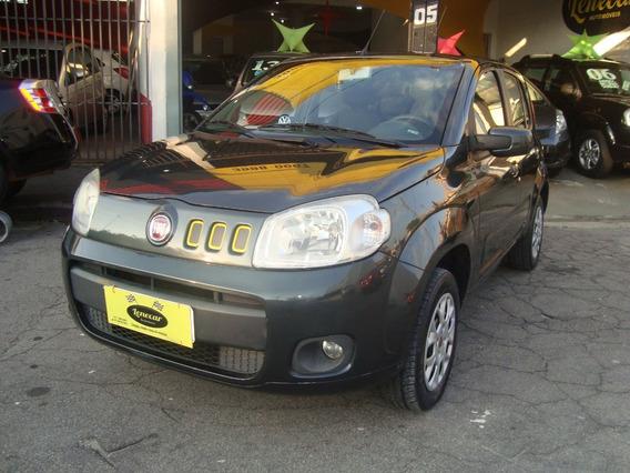 Fiat Uno Vivace 1.0 Flex Completo