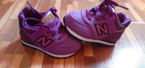 Zapatillas Bebé New Balance