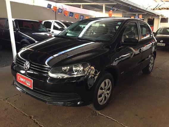 Volkswagen Gol G6 Trend 1.0 2013