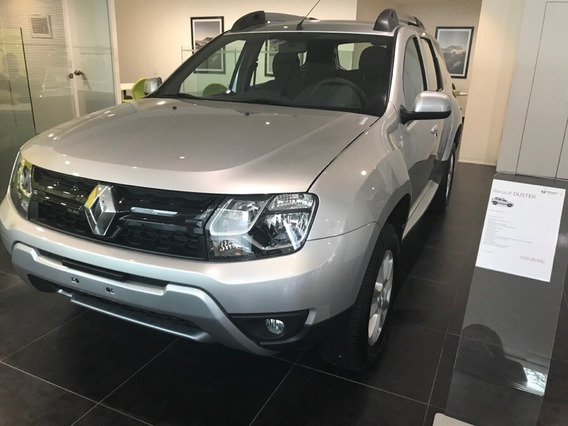 Renault Duster 2.0 2020 0km